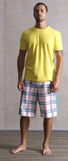CSMen-9 14052 KEANE(Tシャツ)カラー218 ¥6000  14015LEONARDO-AOP (サーフショーツ)カラー10071 ¥13000.jpg