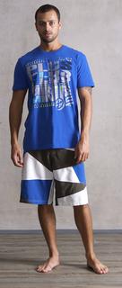 PMMen-18 Tシャツ 53302BASIC TEE3 カラー796 ¥5500 サーフショーツ53350 BOBBY カラー796 ¥13000.jpg